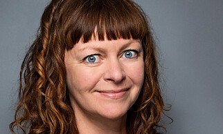 Tanja Krangnes, leder for fagfeltet drukning i Redningsselskapet. Foto: Redningsselskapet.