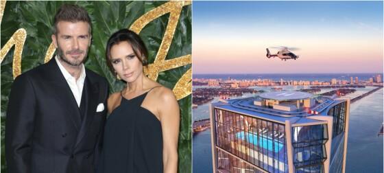 Stjerneparet har kjøpt verdens dyreste leilighet