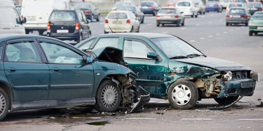 image: Pass på når du kjører i disse landene