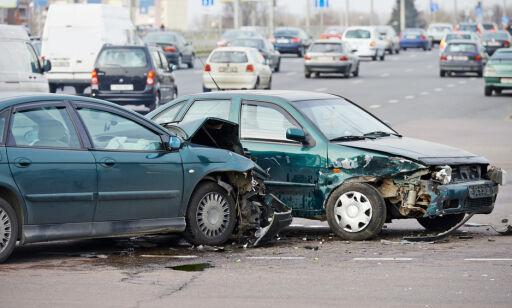 image: Hit bør du ikke kjøre egen bil