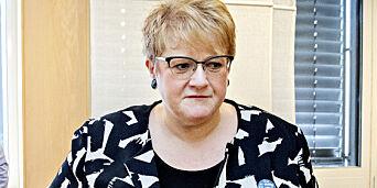 image: Ny ledelse kan føre Venstre mot Arbeiderpartiet