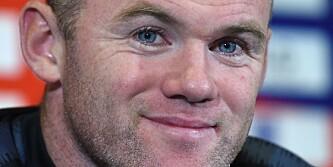 Rooney klar for engelsk fotball