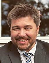 Bjørn Eirik Loftås er redaktør for Dinside.no