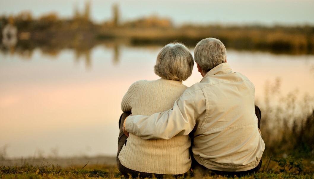 FINNE EN LIVSPARTNER: Å finne en partner man kan leve sammen med livet ut kan virke helt umulig for mange. FOTO: NTB Scanpix