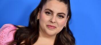 Hun skal spille Lewinsky i skandaleserien