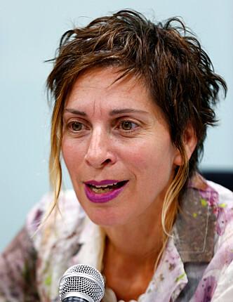 RYSTET: Da Farha dro til San Francisco for å undersøke tilstandene på vegne av FN ble hun rystet til margen. Foto: NTB Scanpix