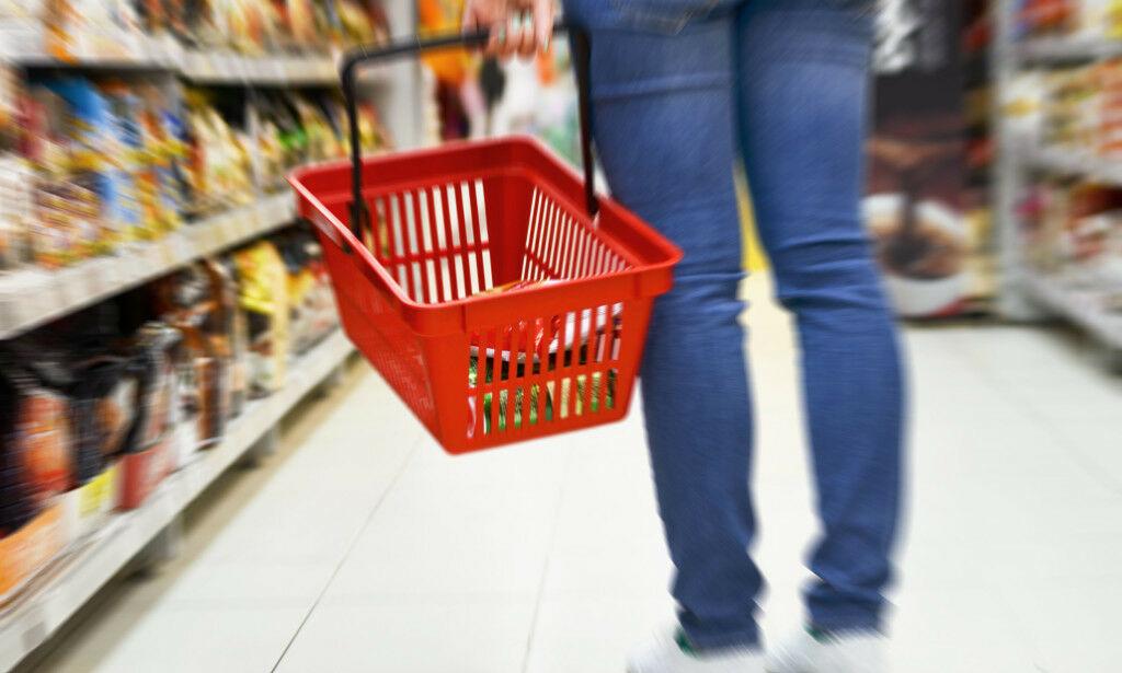 image: Billig mat: Advarer mot lavere priser