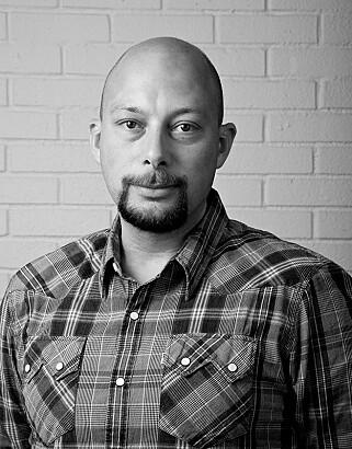 Professor og studieprogramleder Tor-Morten Grønli ved Høyskolen Kristiania. 📸: Høyskolen Kristiania