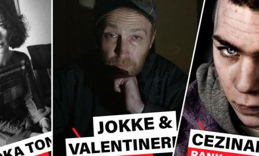 image: Oslos 25 beste artister