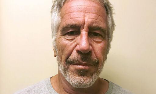 image: Trump sprer konspirasjonsteorier etter Epsteins dødsfall