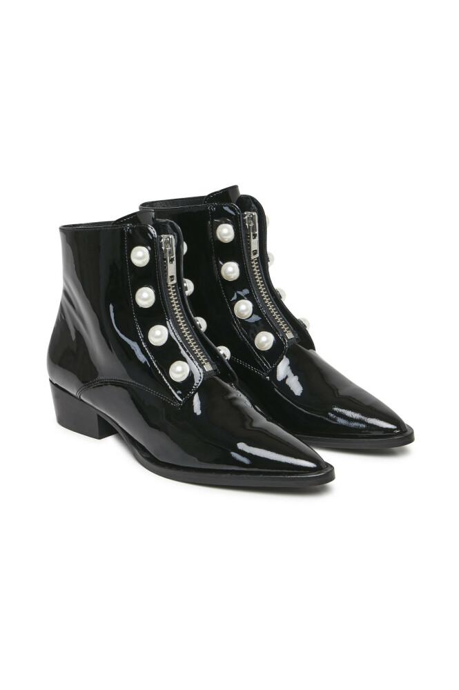 Boots (kr 2800, Gestuz). FOTO: Produsenten