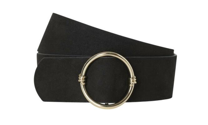 Belte (kr 100, H&M). FOTO: Produsenten