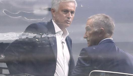Håner Mourinho