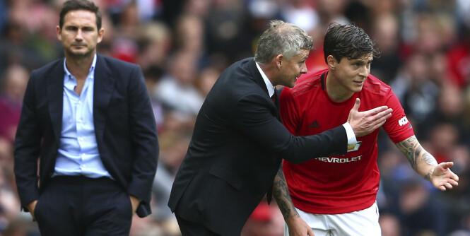 Mourinhos Solskjær-dom:– Dette er ikke United frafem, ti eller 15 år tilbake