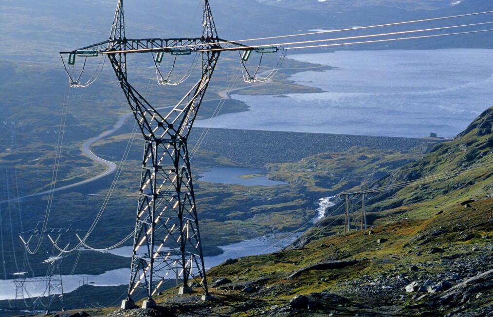 <strong>MÅ UTNYTTES BEDRE:</strong> Det må legges bedre til rette for modernisering av vannkraftverkene våre, skriver artikkelforfatterne som et svar på konflikten rundt utbygging av vindkraft. Bildet er fra Aurlandsdalen. Foto: Oddmund Lunde / Dagbladet