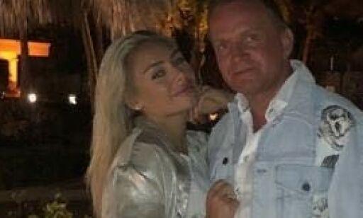 image: Europris-Høili (50) fikk barn med Nicole (23)