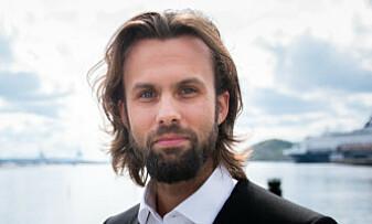 <strong>FORBRUKERRÅDET:</strong> Thomas Iversen, jurist i Forbrukerrådet, kommer med klare råd. Foto: Forbrukerrådet