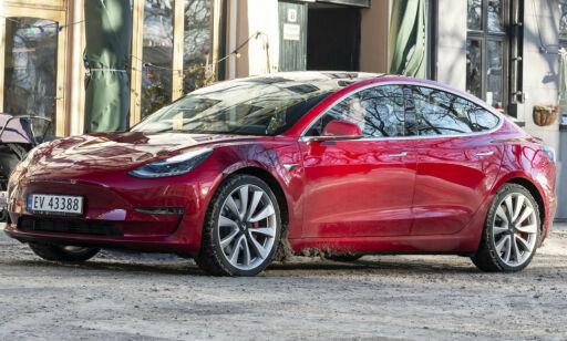 image: Store avvik på Model 3