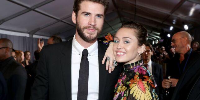 image: Deler kjærlig hilsen til Miley etter bruddet