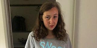 image: Nora (15) forsvant fra feriested - lik funnet