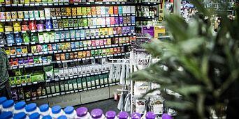 image: Ikke kjøp kosttilskudd med påstand om effekt på helse