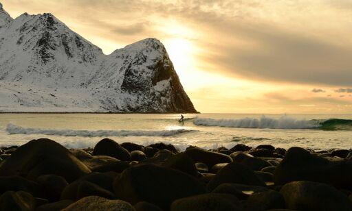 image: - Norge er som en alkoholiker