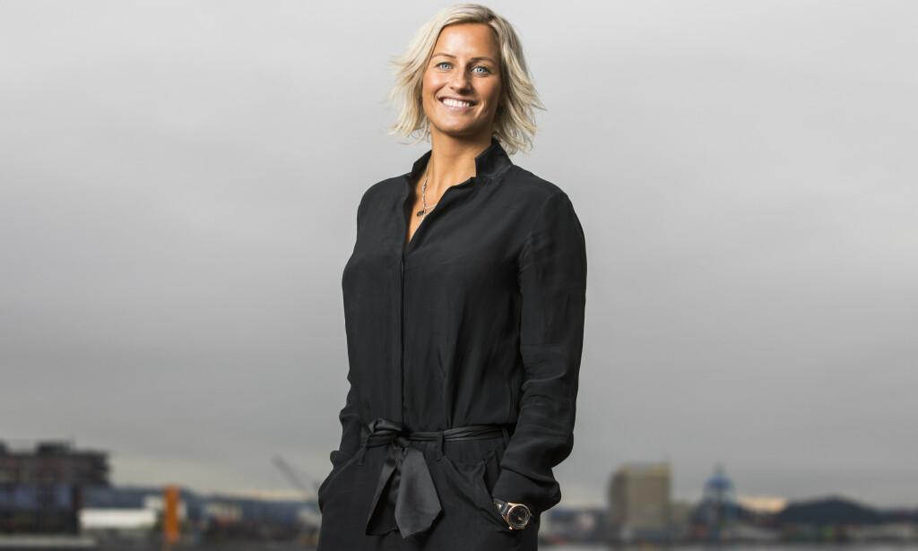 GIKK BORT: Vibeke Skofterud omkom i vannscooterulykke sommeren 2018. Foto: Håkon Mosvold Larsen / NTB scanpix