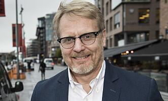 <strong>BIL-ANALYSE:</strong> Kantars senioranalytiker, Anders G. Hovde. Foto: Lars Eivind Bones