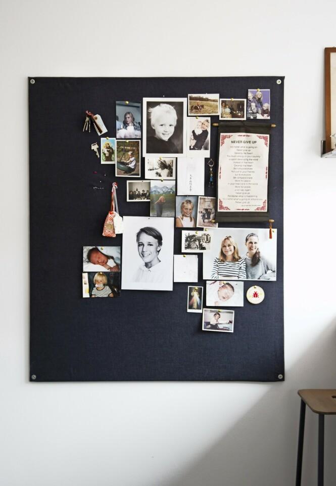 Marie Kondo har et system som baserer seg på at du skal starte med alle klærne dine, dernes bøker, papir, så diverse og til sist ting med affeksjonsverdi. FOTO: Nicoline Olsen