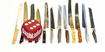 image: IKEA-kniven imponerer, men vinneren er helt perfekt