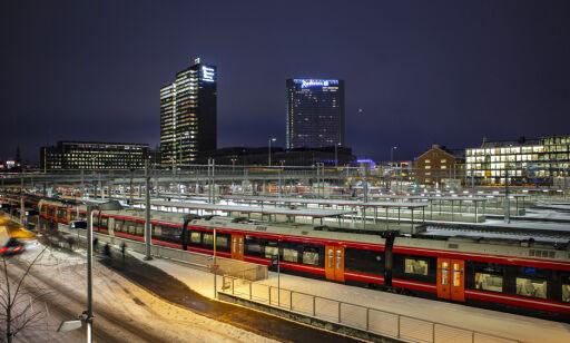 image: Savnet 10-åring i Bø funnet på Oslo S i natt