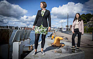 image: MDG vil ha slutt på all cruisetrafikk i Oslo