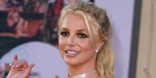 image: Åpner opp om Britneys vergemål