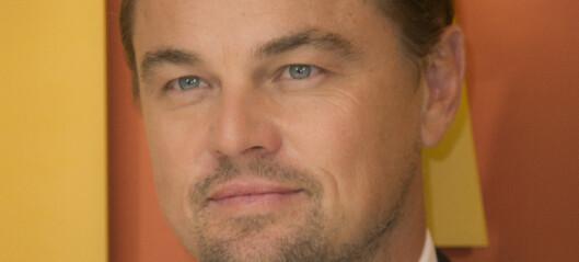 Derfor avslo hun DiCaprio