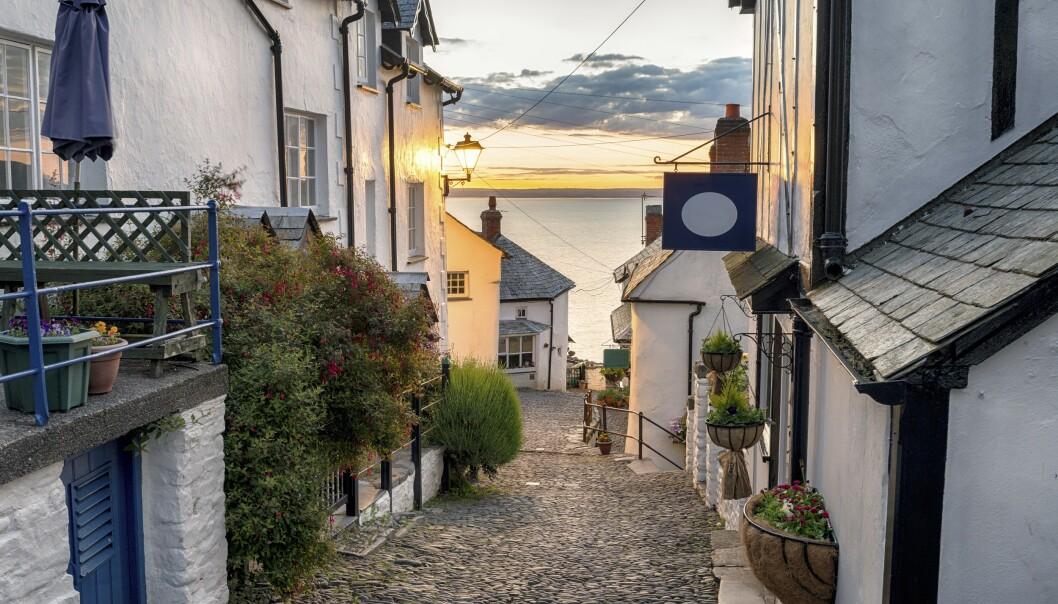Nyt det gode liv i Devon & Cornwall