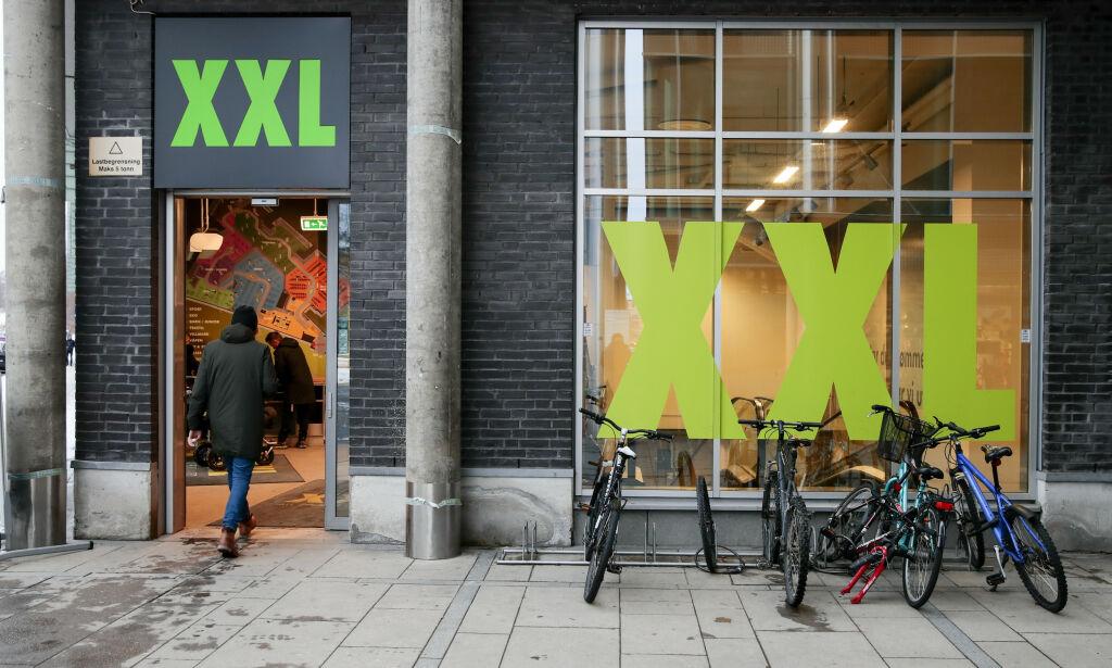 image: XXL-butikker arrangerte dugnader med gratisjobbing