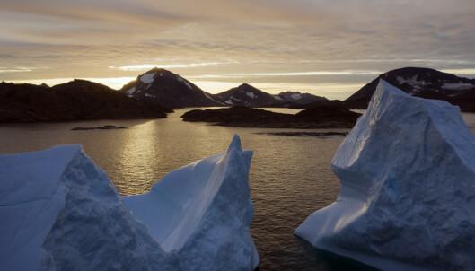 Trump vurderer fortsatt å kjøpe Grønland
