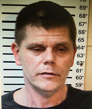 <strong>FLERE LOVBRUDD:</strong> Kjæresten Geno Doak ble arrestert for vold i hjemmet samt narkotikabesittelse. Foto: NTB scanpix