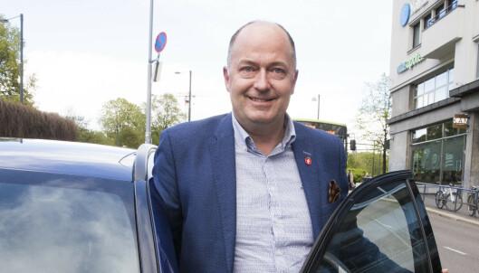 Frp vil liberalisere reglene for oppkjøring