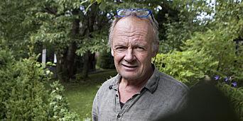 image: - Vet ikke hvordan Kjell Bjarne døde