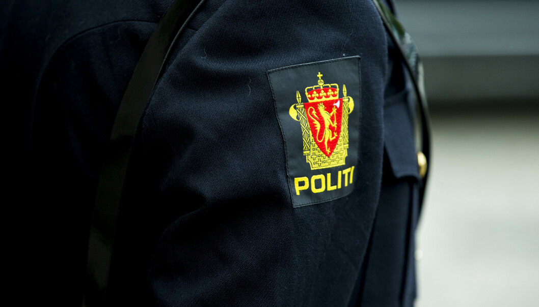 Politiet har problemer med sine IKT-tjenester. Foto: Vegard Wivestad Grøtt / NTB scanpix