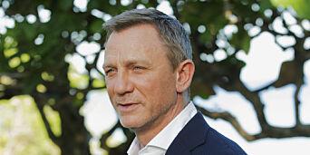 image: Røper nye «James Bond»-detaljer