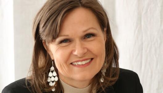 <strong>SAMLIVSTERAPEUT:</strong> Trine Huseby, samlivsterapeut ved Sundvolden Hotel. Foto: Privat.