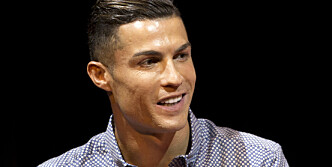 Ronaldo om 2018: - Det har gjort vondt