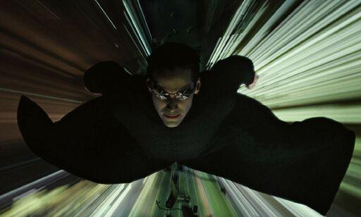In kommer «The Matrix 4»