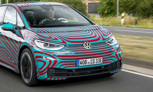 image: Knallpris på Volkswagens nye elbil