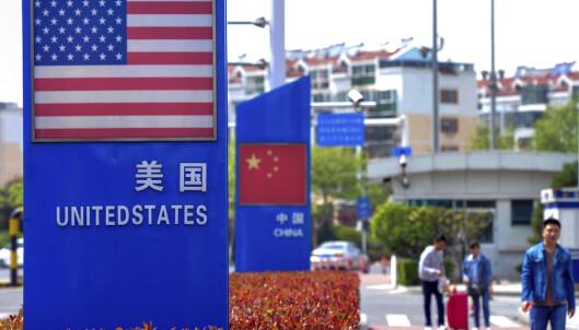 IMF til Trump: Handelskrigen virker ikke
