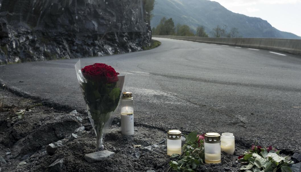 Havarikommisjonen: Mangelfullt vedlikehold av bremser bidro til veteranbilulykken på Rjukan