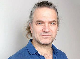 KRITISK: Advokat Fridtjof Piene Gundersen. Foto: Barneadvokatene