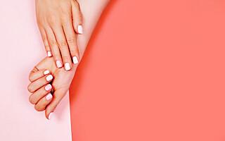 Image: De vanligste feilene vi gjør med neglene våre